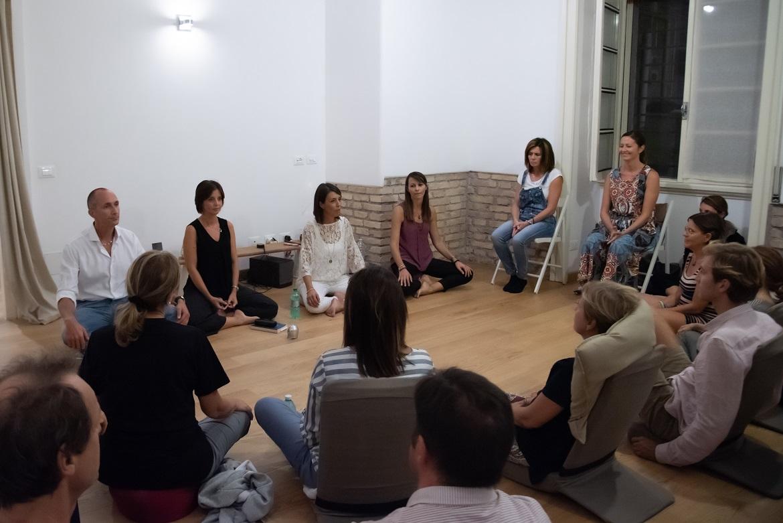 Lunedì di Mindfulness – Praticanti 04/20